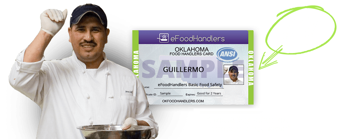 How To Get Your Food Handlers Permit In Tulsa Ok